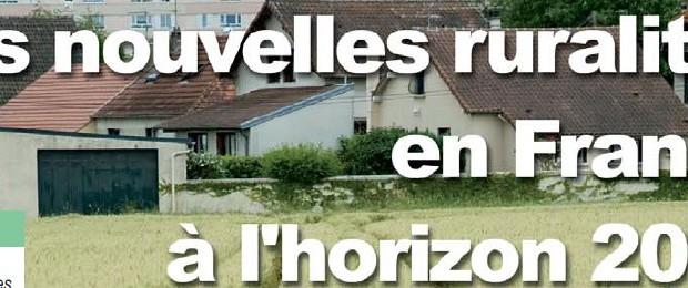 Nouvelles ruralités