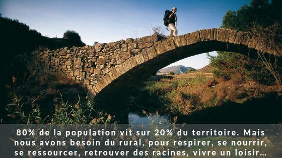 mission rurale accueil