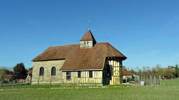église Aube