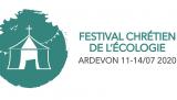 festival chrétien écologie